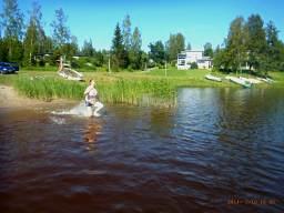 rakkaus runoja Oulu